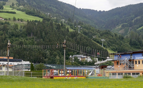 Club Kitzsteinhorn in Zell am See